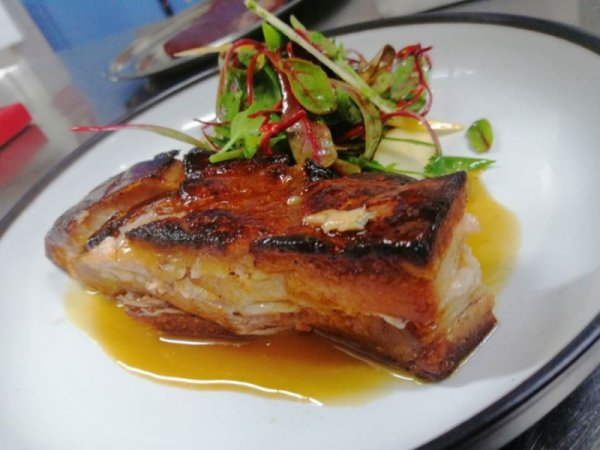 PORK BELLY! 911337627 ó madukcocina@gmail.com